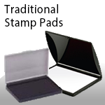 Traditional Stamp Pads
