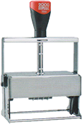 3960 Heavy Duty Dater <br><strong>2-Color</strong>