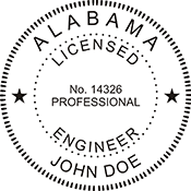 Engineer - Alabama<br>ENG-AL