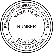 Engineer - California<br>ENG-CA