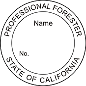 Forester - California<br>FOREST-CA