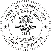 Land Surveyor - Connecticut<br>LANDSURV-CT