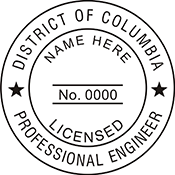 Engineer - District of Columbia<br>ENG-DC