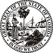 State Seal - Florida<br>SS-FL