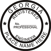 Engineer - Georgia<br>ENG-GA