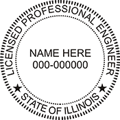 Engineer - Illinois<br>ENG-IL