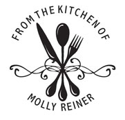 "Custom ""From The Kitchen Of...."" Stamp"