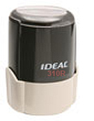 Ideal 310R Round Self-Inking Stamp