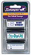35205 - Xstamper Teacher Stamps - Kit 1 - 35205