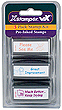 35208 - Xstamper Teacher Stamps - Kit 4 - 35208