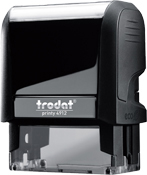 4911 Trodat Self-Inking Stamp