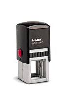 4923 Trodat Self-Inking Stamp